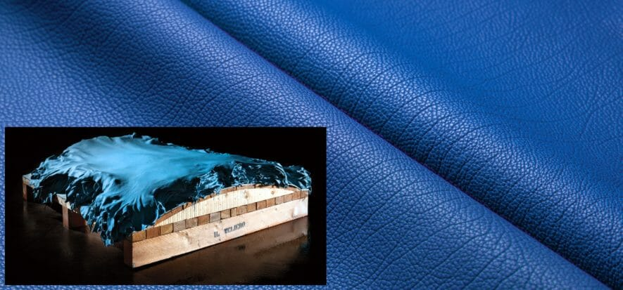 Everyone is asking for slow luxury? Incas answer with Slow Leather