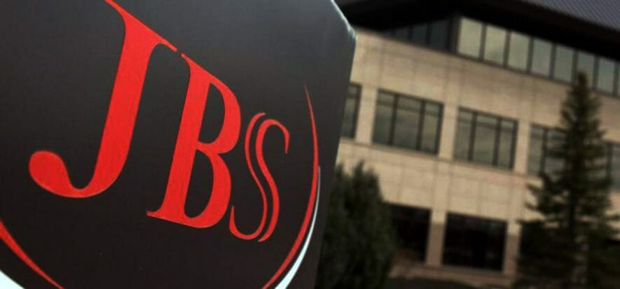 JBS invest 100 million, in 3 months, in safety (not only due to CRV)