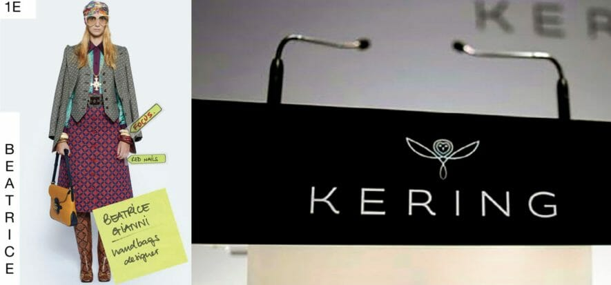 """Kering knows how to recover from """"the toughest period we have faced"""""""