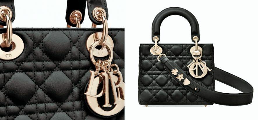 Una borsa, una storia: Lady Dior, che si chiamava Chouchou