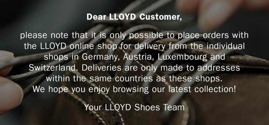 Lloyd dice addio al made in Germany e si affida a Romania e India