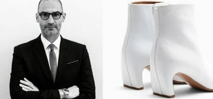 OTB nomina Gianfranco Gianangeli nuovo CEO di Maison Margiela