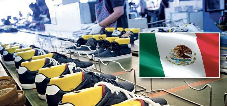 Messico, con CRV la scarpa del Guanajuato ha perso 12.000 posti