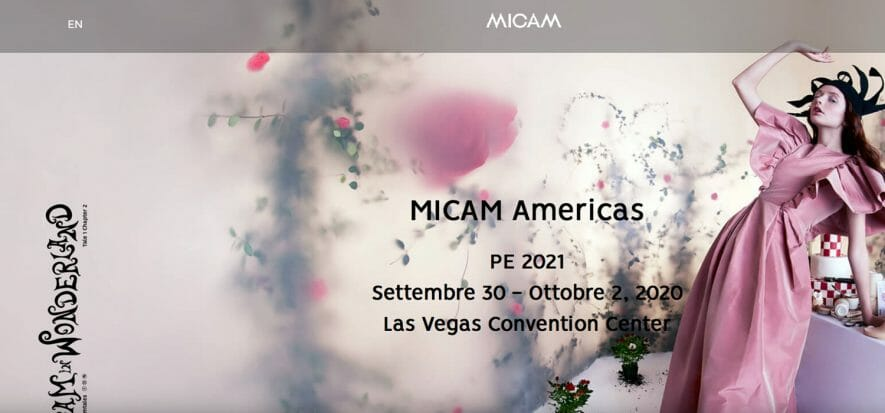 Too many uncertainties: Micam Americas' September edition has been cancelled