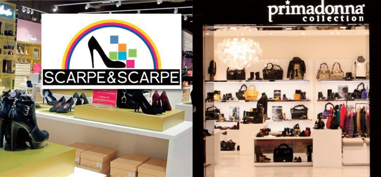 Vendite fiacche: Scarpe&Scarpe si riorganizza. Primadonna assume