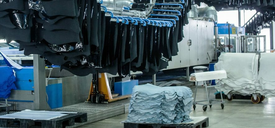 Present and future of Italy's leather: Gianni Russo's Interview