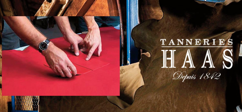 Francia: nuovo stabilimento per Tanneries Haas (proprietà Chanel)