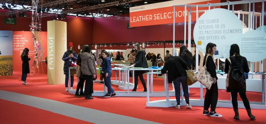 French fairs: Première Vision cancel the physical event to turn online