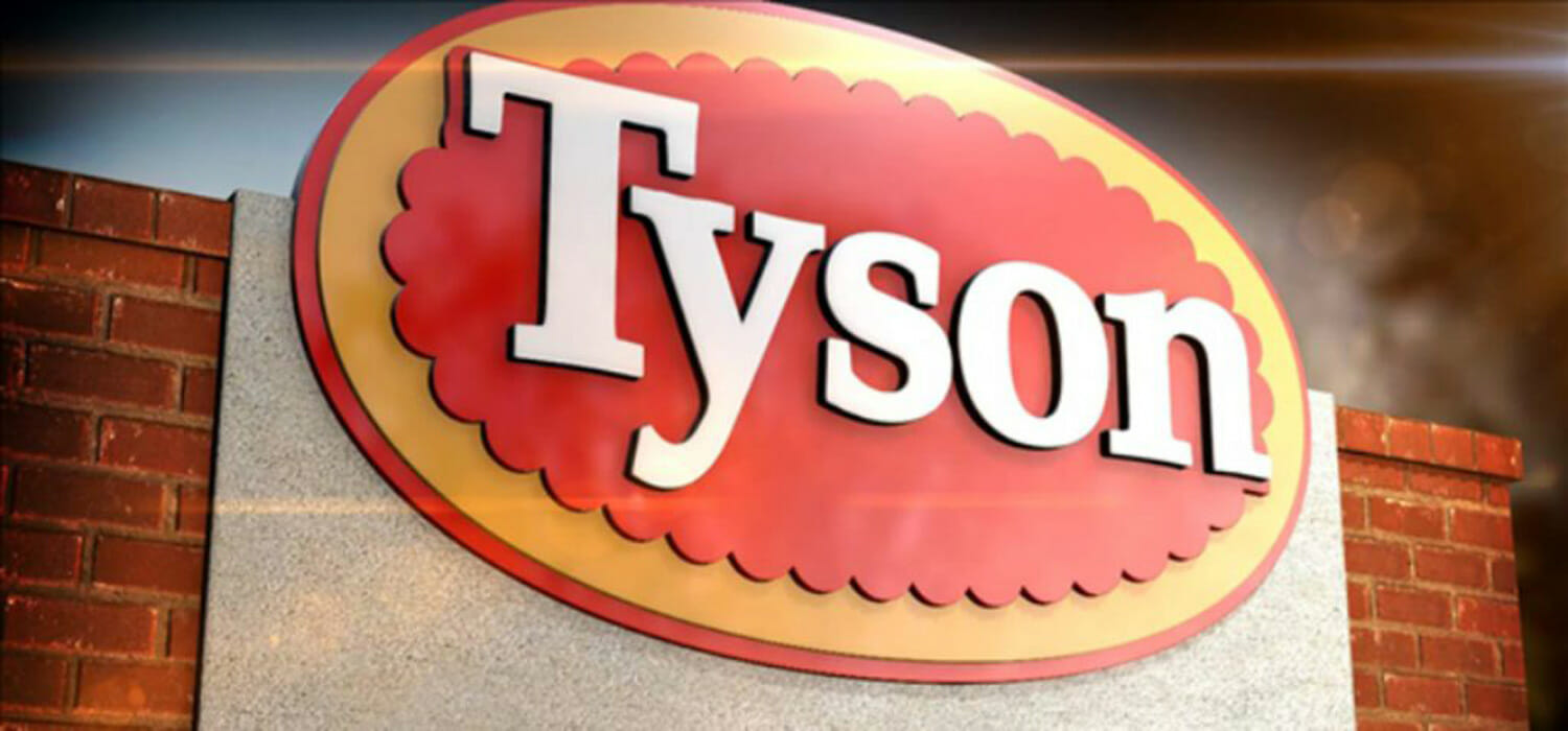 CRV hits Tyson Foods: costs increase in the 3rd quarter