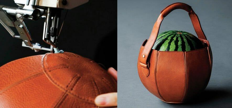 Watermelon Bag: come fare la spesa dal fruttivendolo con classe