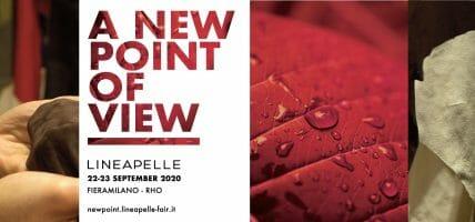 A New Point of View, avanti tutta: appuntamento il 22/23 settembre