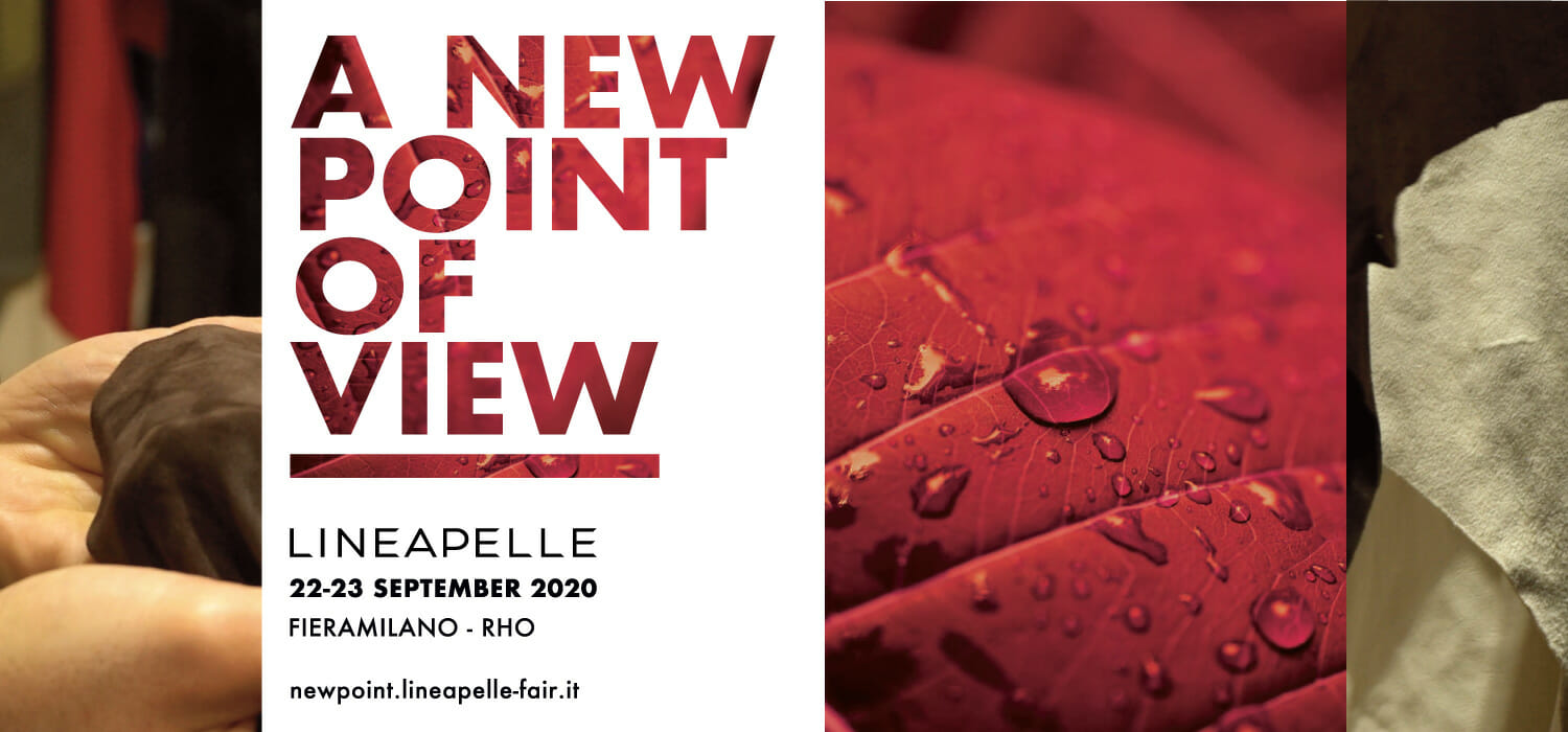 A New Point of View, avanti tutta: appuntamento il 22/23 settembre