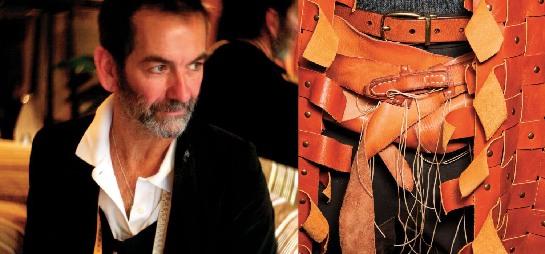 Dimitri Villoresi, come artigiano antidivo ha incantato D&G