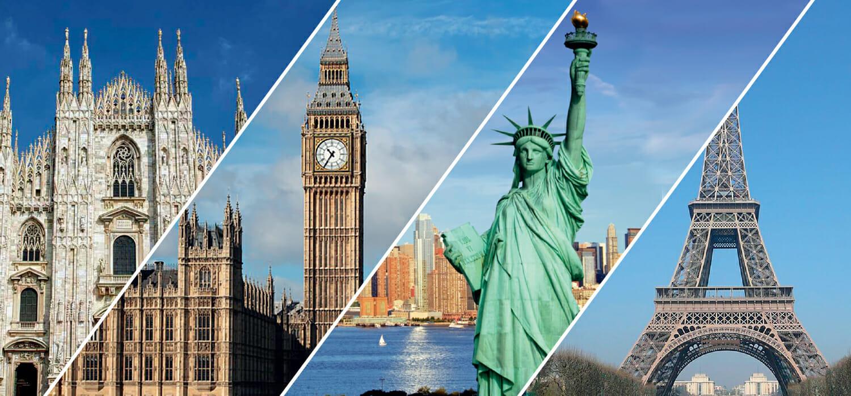 Milan, London, NY, Paris: Fashion Weeks will start in September