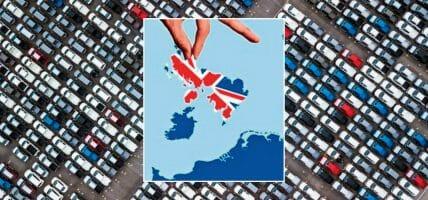 "Brexit, car manufacturers sound the alarm: ""No deal to burn 110 billion euros"""
