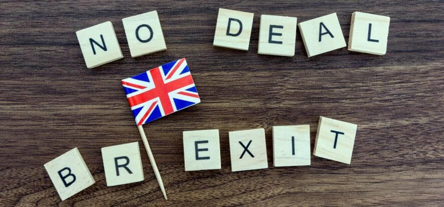Stop tax free, Internal Market Bill: London raises its voice on the No-Deal
