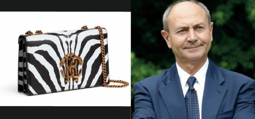 Il CEO Gian Giacomo Ferraris lascia Cavalli, scrive WWD