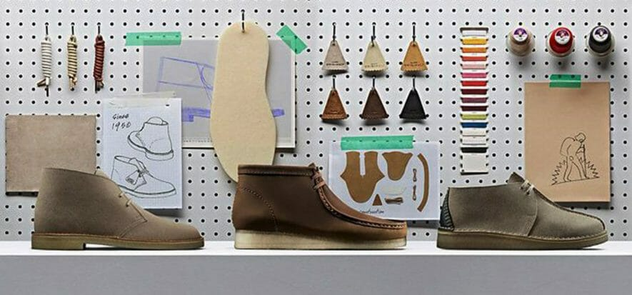 After 195 years, Clarks might go for divestiture