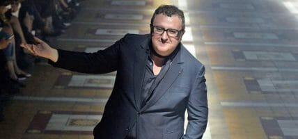 Elbaz takes on CEO: AZfashion start-up is gearing up
