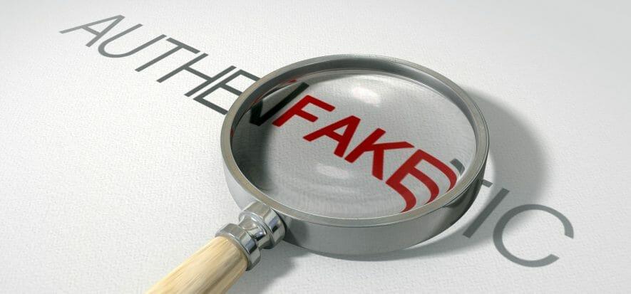 Attenti ai fake, che stanno diventando più aggressivi: ecco perché