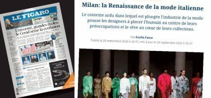 Macché fallimento: in Francia ammettono errore sulla nostra moda