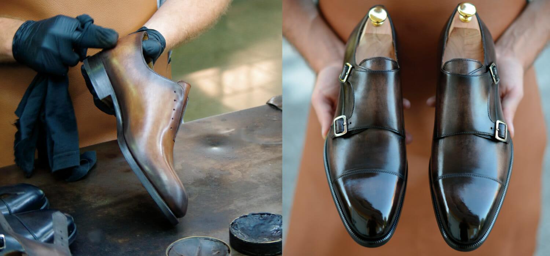 Scarpe d'artigiano per calzate esigenti: l'idea vincente di LordH