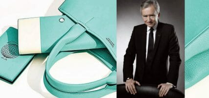 LVMH non ci sta: l'acquisizione di Tiffany potrebbe saltare