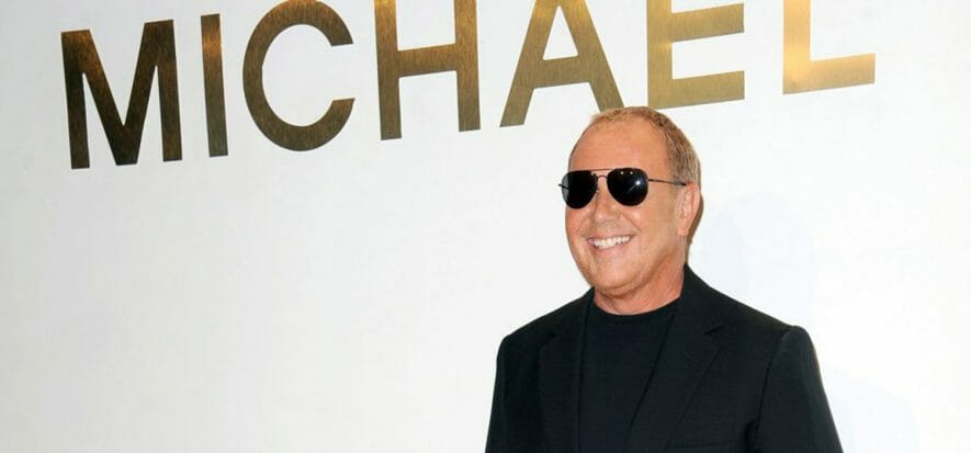 """""""Michael Kors leaves New York fashion week: """"It's time for a change"""""""