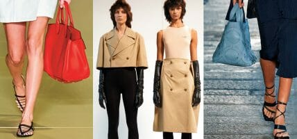 MFW: Ferragamo, Versace, Boss e la dirompente dimensione phygital