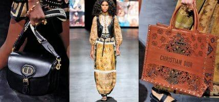 Dior: l'inno femminista di Maria Grazia Chiuri incanta Parigi