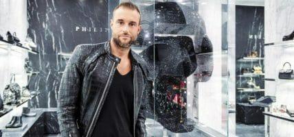 Philipp Plein taglia il top management e la sede di Milano