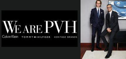 Larsson CEO, Chirico presidente: PVH rimescola il board