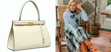 Tory Burch claims everything is changing: collections, shows and production