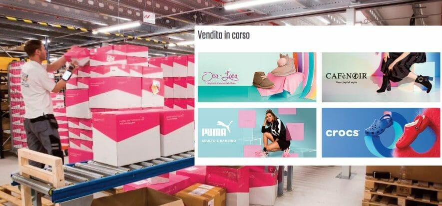 Scarpe, Italia e flash sales: Veepee +30% nonostante il lockdown