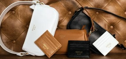 Vogelle: American model (in Italy to study) establishes a brand