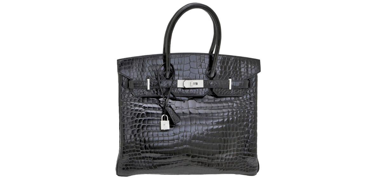 Altra follia per una Hermès Birkin: questa vale 287.500 dollari