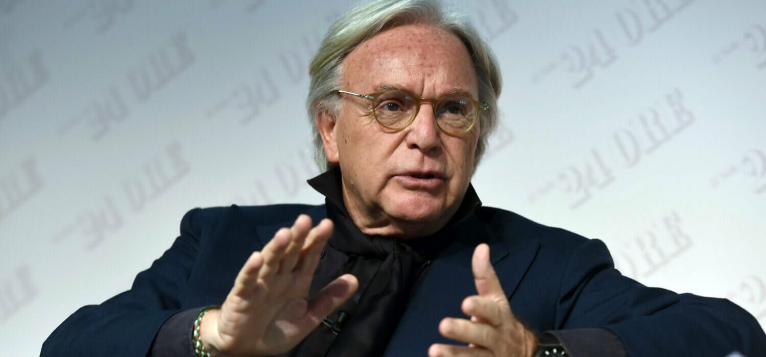 """Della Valle: """"Nobody is keen to lay off: we are looking for solutions"""""""