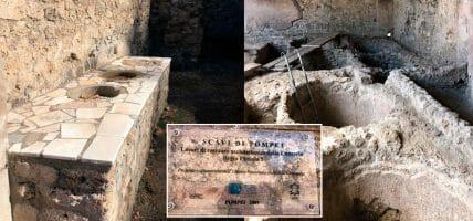 UNIC, il restauro della conceria di Pompei volge al termine
