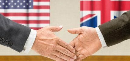 Dopo 24 anni cade il divieto USA alla carne rossa britannica