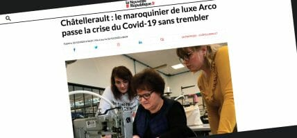 Hit by CRV crisis? Not here: ARCO, Vuitton's contractor, is hiring