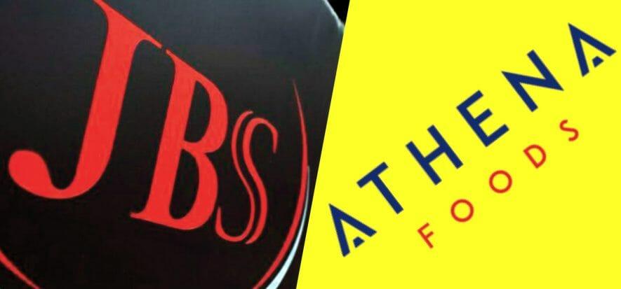 Gli investimenti di Athena Foods in Colombia e di JBS in Brasile