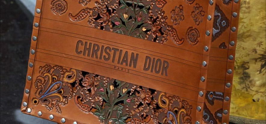 Nel reame del lusso oggi la griffe regina è Dior, dice BofA