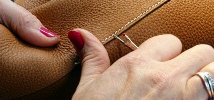 French leather goods react to Covid's impacts: Epidaure 64 doubles
