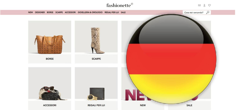 Germania: le vendite online crescono, il retail fisico crolla