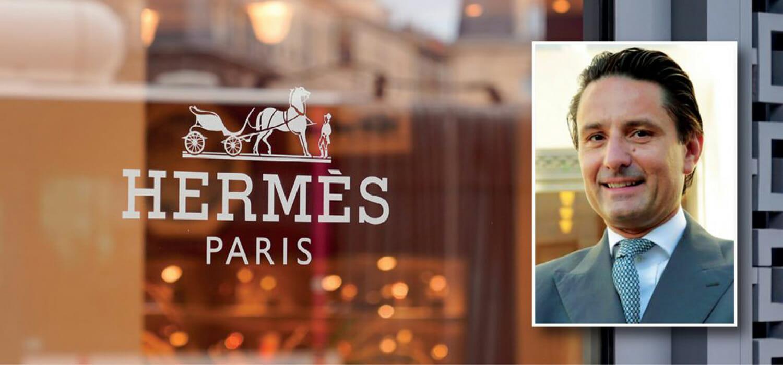 Borse +8%, Cina, web: Hermès rialza la testa nel trimestre, +4,2%