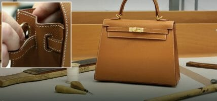 In Seoul they teach how to make a Kelly: Hermès loses patience