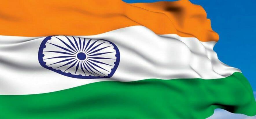 Cronache indiane: la pelle rifiata, mentre vara un progetto green