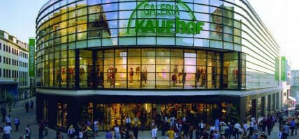German retail: Galeria Karstadt Kaufhof is out of the woods