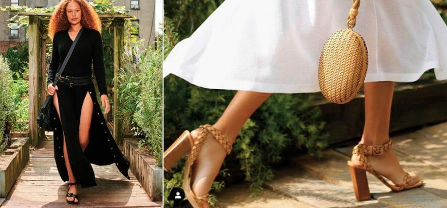 La moda sfila nell'orto: pelle e naturalezza per Michael Kors