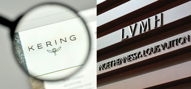 Il lusso va: gli analisti alzano i target price di LVMH e Kering